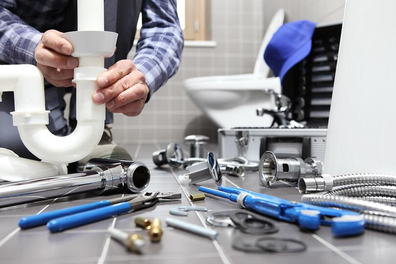 image representing When to Call a Professional Plumber