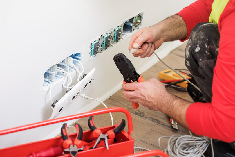 image representing Five Types of Electrical Repair and Services You Might Not Know