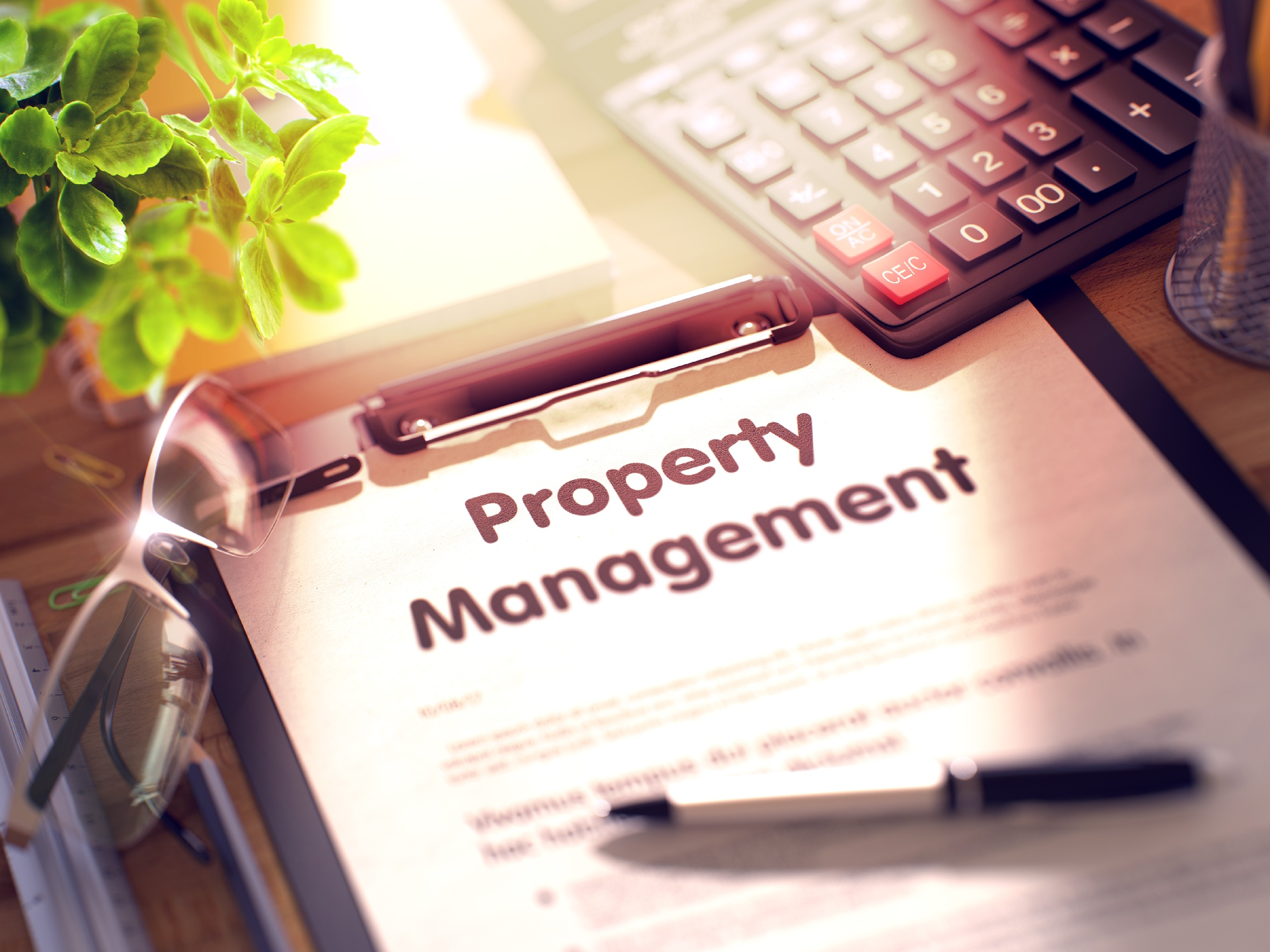 image representing How to Meet Property Management Regulations