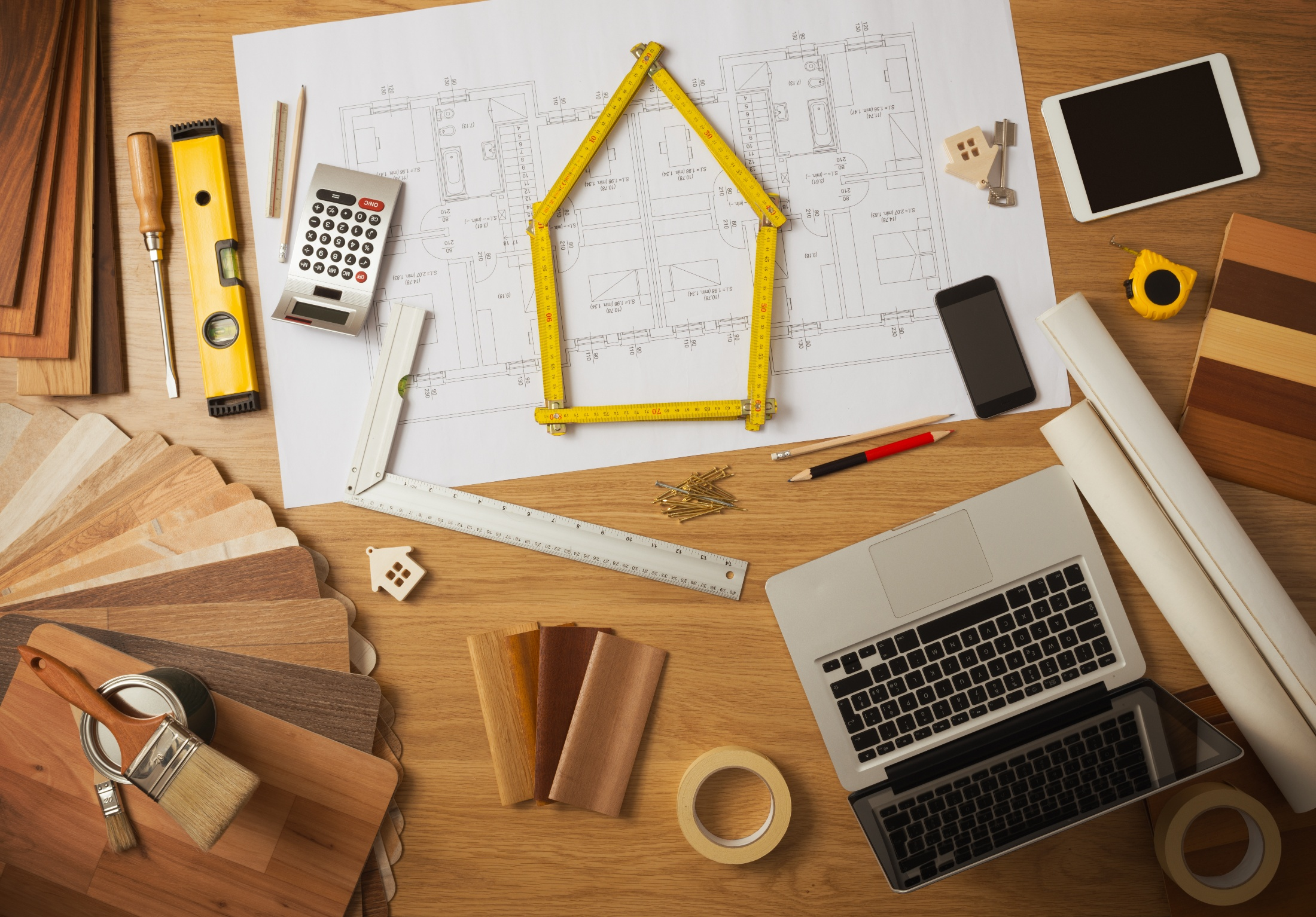 image representing 4 Reasons You Should Remodel Rental Property