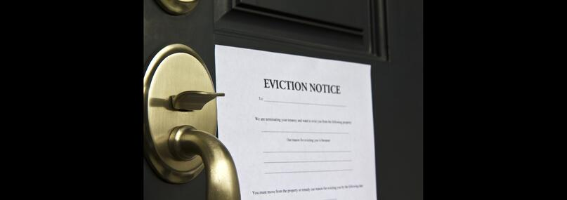 image representing 5 Good Reasons to Evict a Tenant