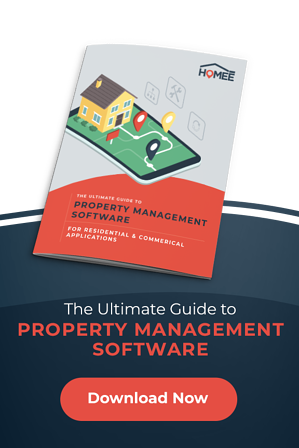 Ultimate Guide to Property Management Software | Homee On Demand