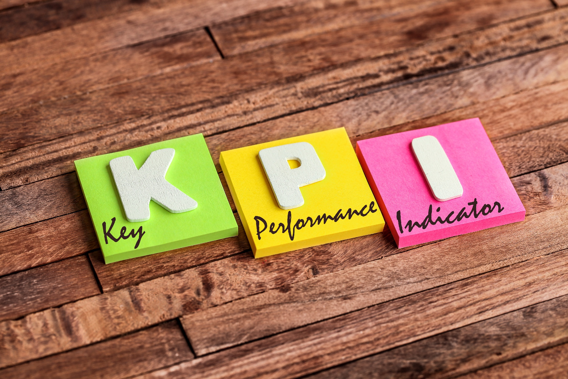 image representing 5 KPIs You Need to Track for Multifamily Property Management