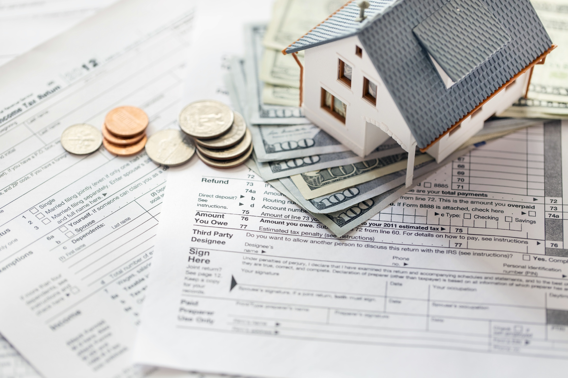 image representing What Are the Best Rental Property Tax Deductions