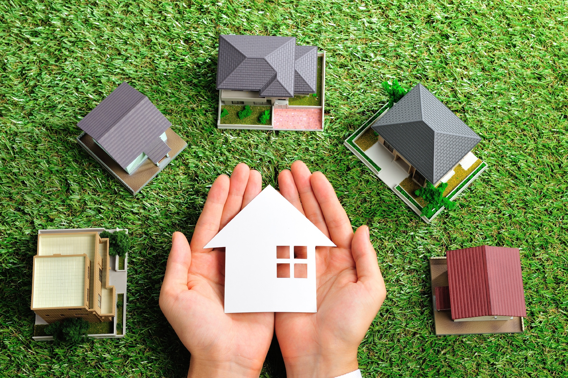 image representing How to Manage Your Rental Properties