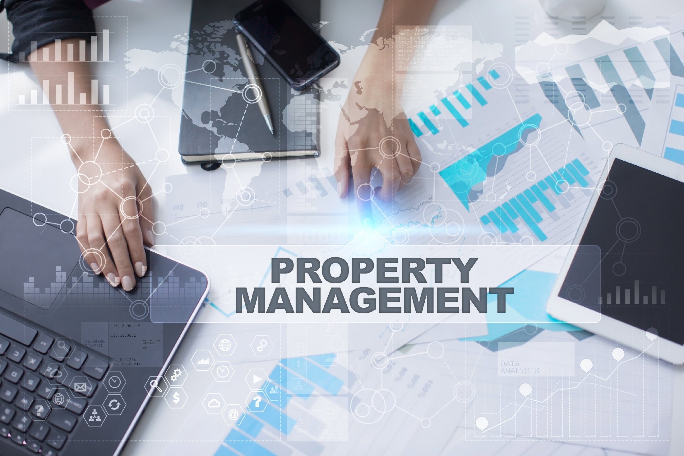 image representing Best Property Management Software and Functions to Look For