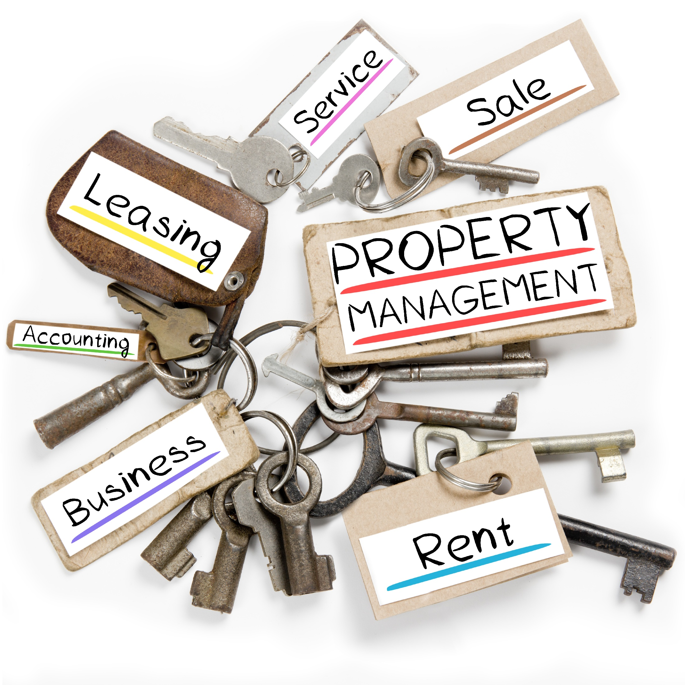 image representing The Simple Guide to Property Management for Beginners