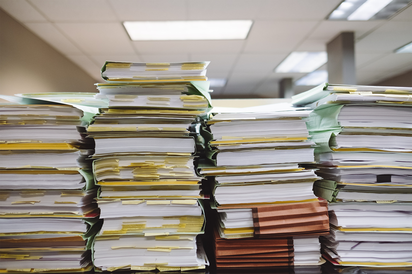 image representing How to Prepare for the Backlog of Work Orders Coming After COVID-19