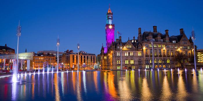 Enterprising Bradford