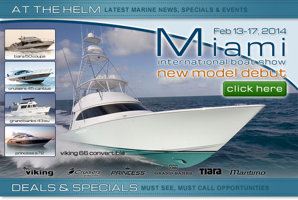 miami boat show featured story