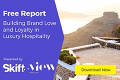 Free Report: Building Brand Love and Loyalty in Luxury Hospitality