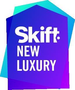 New Luxury Logo