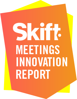 Meetings Innovation Report Logo