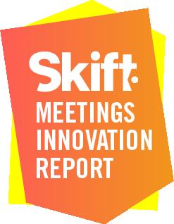 Meetings Innovation Report Logo