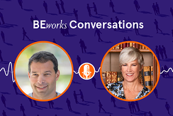 BEworks Conversations with On Amir: How the pandemic will shape our perceptions and behavior now and in the future