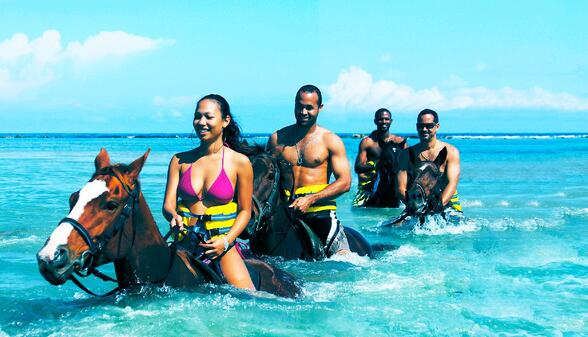 Chukka Caribbean Adventures Joins Forces with Capturelife to Modernize Vacation Memories