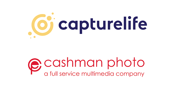 CaptureLife Signs Cashman Photo, the Largest Privately-held Multimedia Company in North America