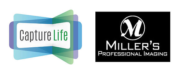 CaptureLife, Inc. Signs Miller's Professional Imaging to Be Cornerstone Partner in North America