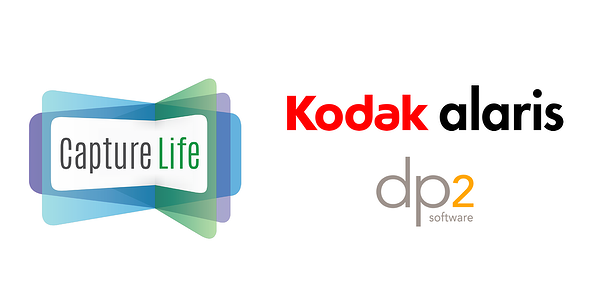 CaptureLife Announces Integration with Kodak Alaris' Industry-Leading DP2 Software