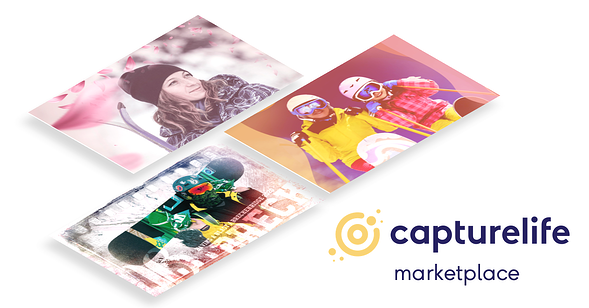 Introducing Capturelife Marketplace