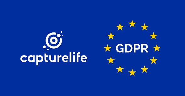 Capturelife implements new privacy standards to support global expansion and protect consumer data rights.