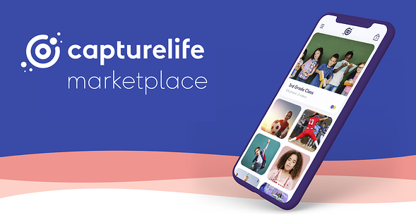 Announcing Capturelife Marketplace