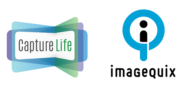 CaptureLife Announces Strategic Partnership with ImageQuix
