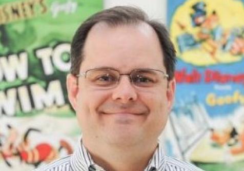 Rob Mauldin, former Disney Exec, joins CaptureLife Team