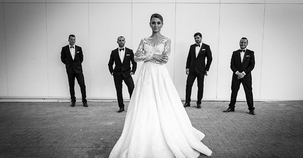 EMOTION Wedding Photography of Australia Embraces CaptureLife to Supercharge Their Disruptive New Model