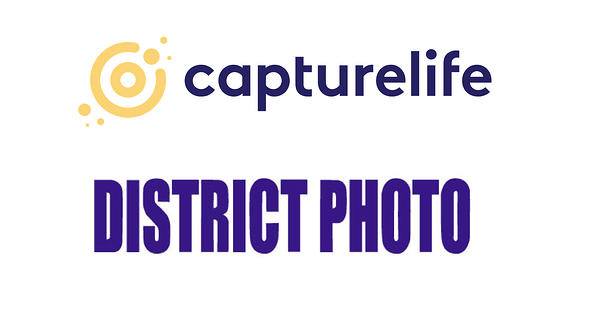 CaptureLife Signs District Photo as a Cornerstone Partner
