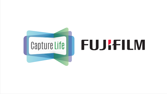 CaptureLife + Fujifilm = a bigger, better mobile store