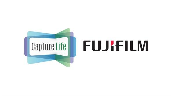 CaptureLife + Fujifilm = a bigger, better mobile store