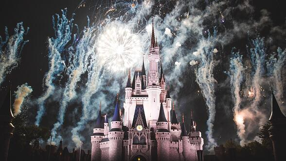 Disney and the Experience Economy: A Roadmap for the Future of the Photography Industry