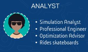 Analyst Package in 3DEXPERIENCE