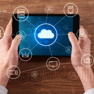 Cloud Connected Devices