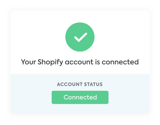 Sync your Shopify inventory to CommentSold