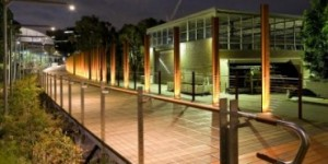 Balustrade and Railing Systems in Public Spaces