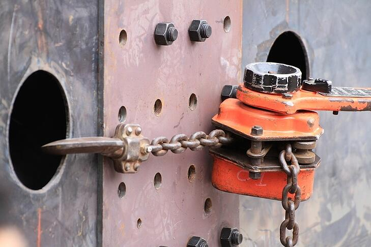 Should I use a Block and Tackle or a Differential Pulley?