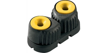 C, T & V Cleats & Rope Stoppers