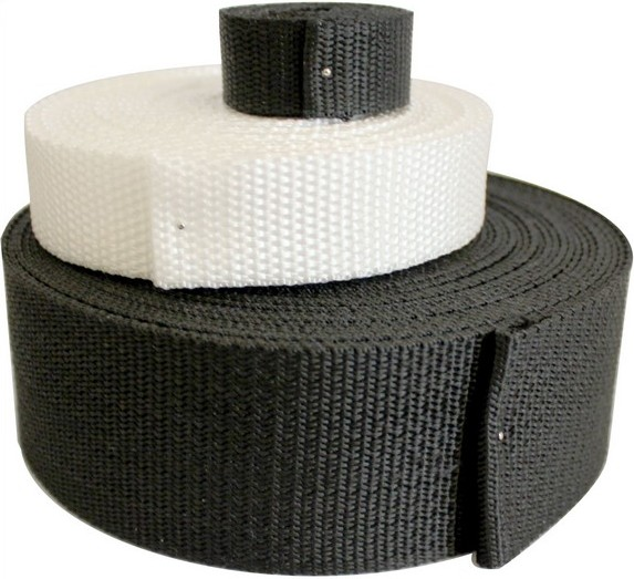 Webbing and Winch Straps