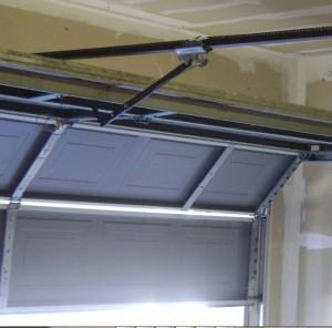 Garage and Barn Door Construction
