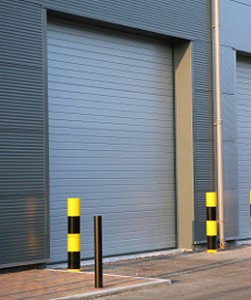 Industrial Door Applications