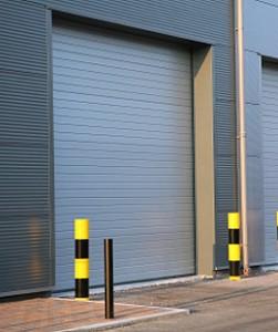 Industrial Door Applications