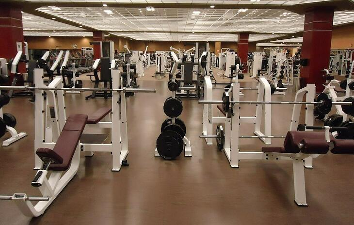 Increasing the Longevity of Commercial Gym Equipment