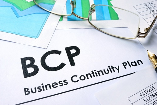 Creating an effective Business Continuity Solution