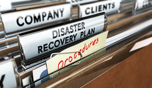 Steps in Creating an Effective Disaster Recovery Plan