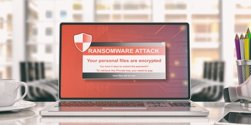 Ransomware Can Ruin Your Day - and Your Business