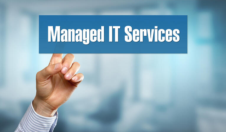 The 4 Reasons Smart Law Firms Should Hire Managed IT Services