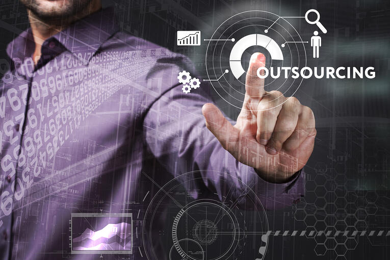 How Outsourced IT Services Can Save Your Business Loads of Money