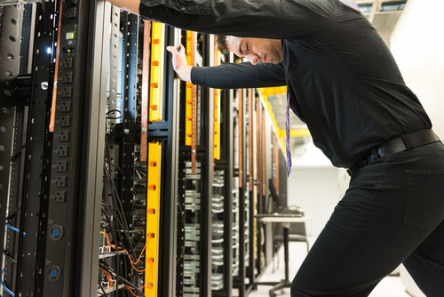 What is the cost to switch your Managed Service Provider?